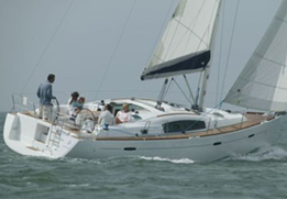 Bareboat Charters in San Diego