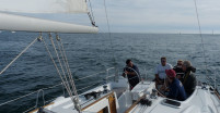 Bareboat Class with Capt Clint