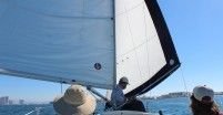 Wing n Wing - Capt Frank's US Basic Keelboat Class